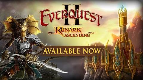 EverQuest 2 Kunark Ascending Official Trailer