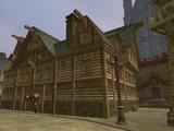 Fish's Alehouse and Inn