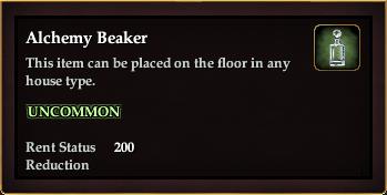 Alchemy Beaker