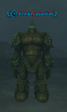 First key guardian