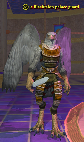 A Blacktalon palace guard (solo).png