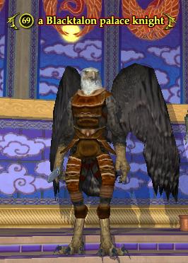 A Blacktalon palace knight.png