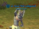 An Anaz Mal safeguard
