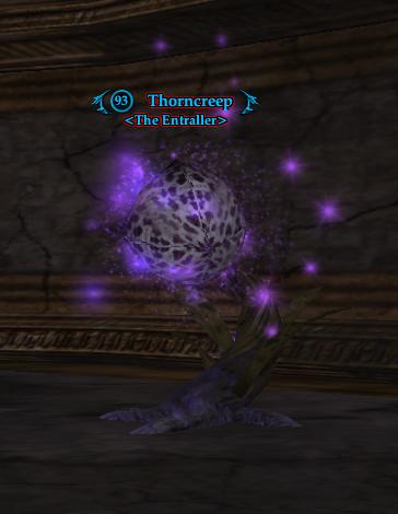 Thorncreep