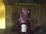 The Mechnomancer