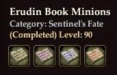 Erudin Book Minions