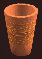 Thief's Brass Cup