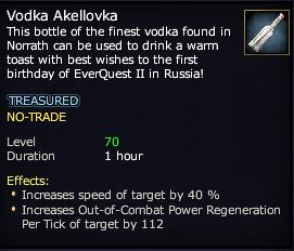 Vodka Akellovka