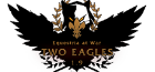 Equestria at War: Two Eagles