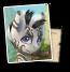 Idea CES tiger eyes