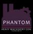 Idea phantomhm
