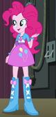Pinkie Pie ID