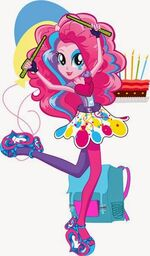Pinkie Pie/Galería