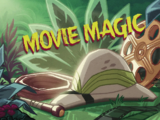 My Little Pony: Equestria Girls - Magia filmu