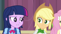"Twilight Sparkle ""I don't understand"" EG2"