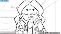 "EG3 animatic - Sunset ""pep rallies and costume changes!"""
