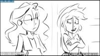 "EG3 animatic - Applejack ""you can finally head off to Equestria"""
