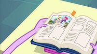 Twilight opens the yearbook