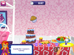 MLPEG app catch the ingredients mini-game 3