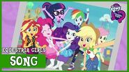 Photo Booth MLP Equestria Girls Rollercoaster of Friendship Full HD