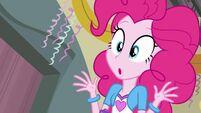 Pinkie Pie excited ooh