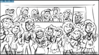 EG3 animatic - Wondercolts and Shadowbolts best of friends