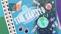 Star Crossed title card EGDS7