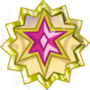 Lucky Star of the Day
