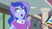 Vice Principal Luna annoyed EG3b