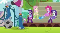 Rainbow Dash agrees to help