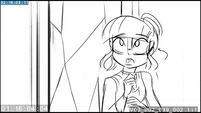 """EG3 animatic - Sci-Twi """"I know there's more"""" 2"""