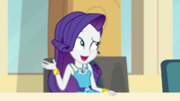 """Rarity """"you can't expect me to be"""" EGDS4"""