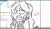 """EG3 animatic - Sunset """"I don't want to spend my whole life"""""""