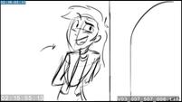 "EG3 animatic - Rainbow Dash ""what're you saying?"""