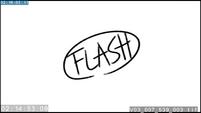 EG3 animatic - Camera flashes