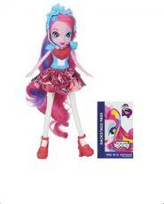 Zabawka Rainbow Rocks - podstawowa Pinkie Pie