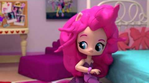 EG Minis - Pinkie Pie (2015)