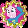 Śmiech jak u Pinkie Pie!
