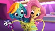 MLP Equestria Girls Minis - 'The Show Must Go On Pt