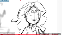 """EG3 animatic - Sunset """"Equestria has a magic all its own"""""""
