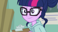 Twilight Sparkle proud of all her friends EGDS6
