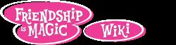 MLP Wiki wordmark.png