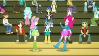 "Pinkie Pie ""you betcha!"" SS4"