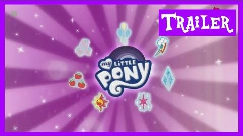 My Little Pony - Equestria Girls 5 - Opening