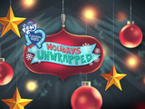 My Little Pony Equestria Girls: Holidays Unwrapped