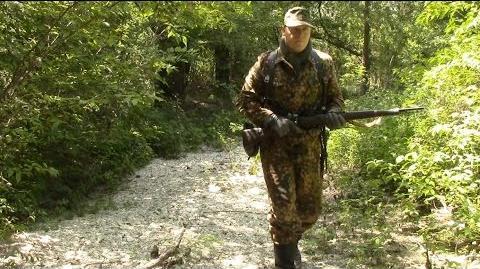 German WWII 44 Dot Camouflage Effectiveness