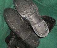 VDV strap boots 9