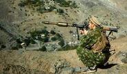 Afghan War Mokba 1