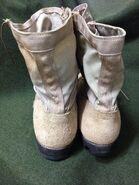US desert boot 3