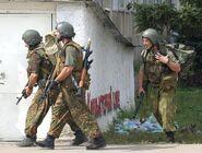 Beslan FSB RPG Team